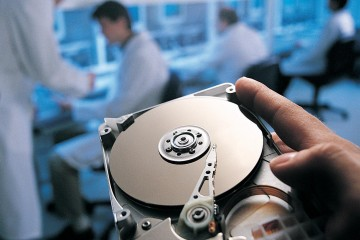 Recuperare File Persi